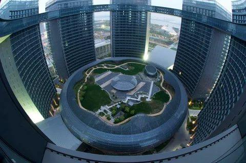 بهترین دانشگاههای معماری چین