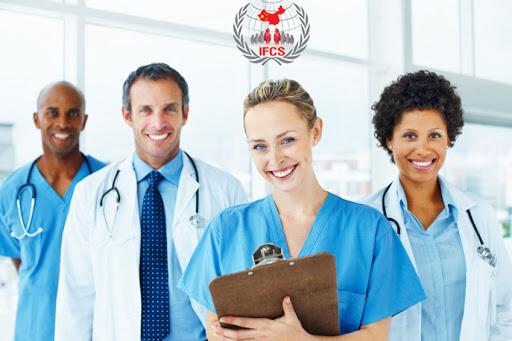 پزشکی در چین