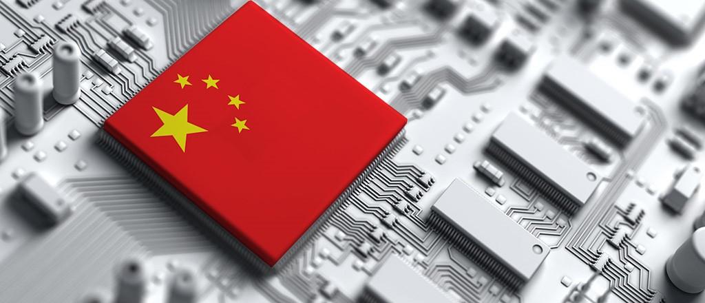 رشته فنی و مهندسی در کشور چین