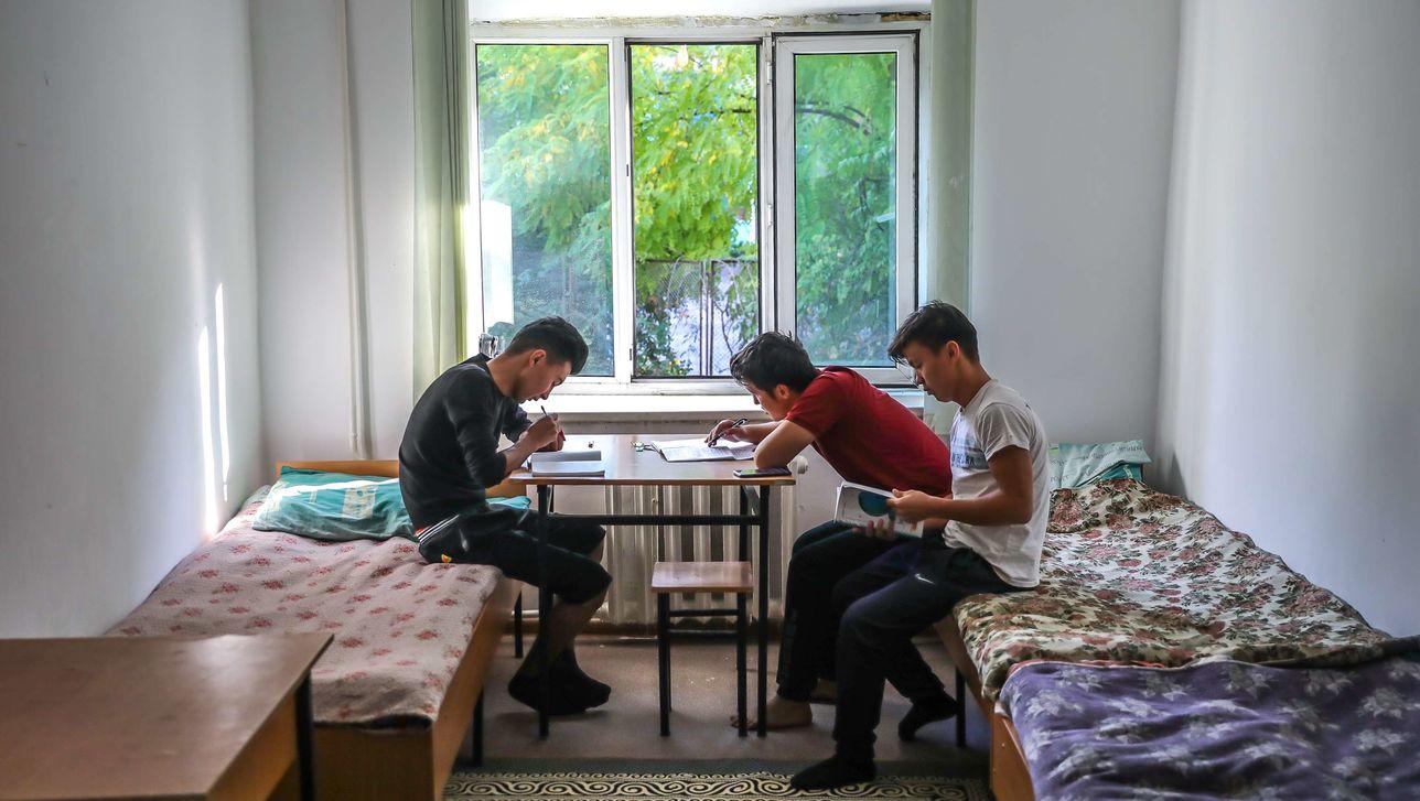 خوابگاه های دانشجویی