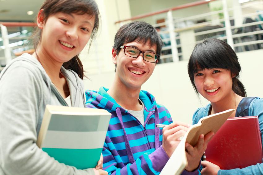 پذیرش تحصیلی در چین