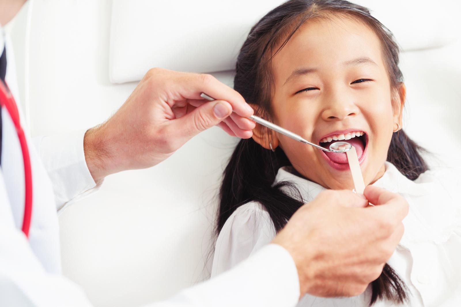 دندانپزشکی در چین