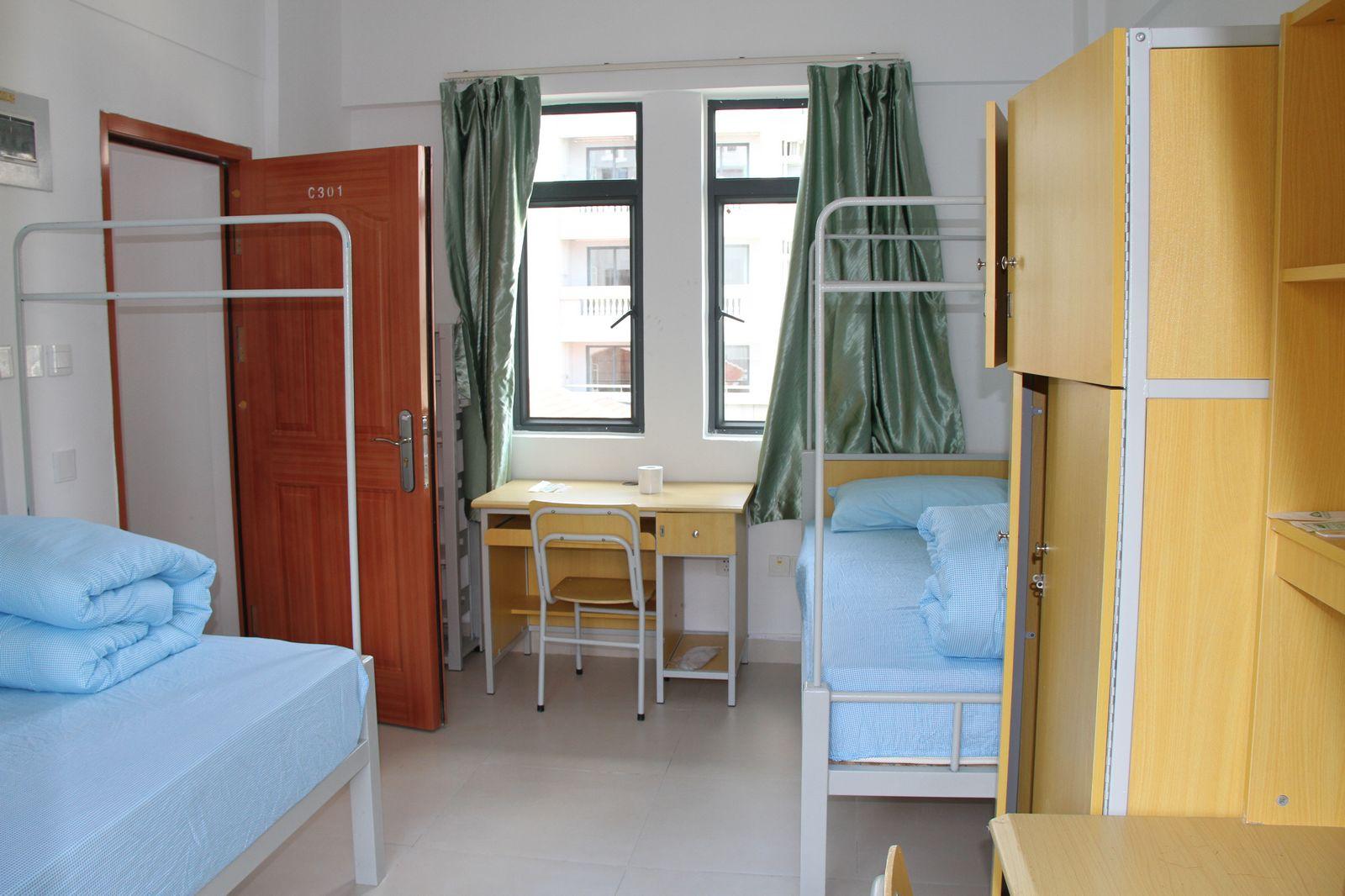 آپارتمان دانشجویی