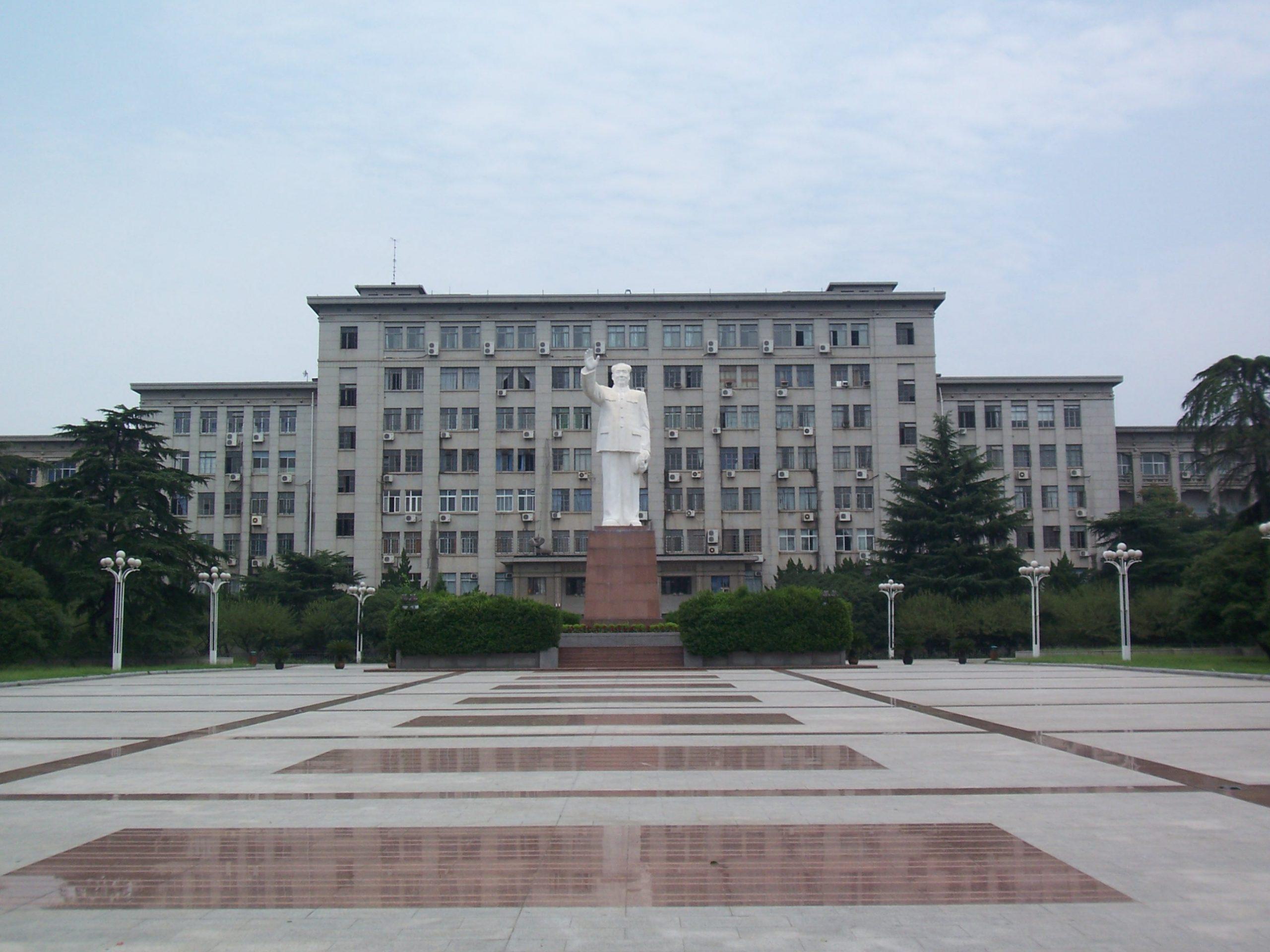 دانشگاههای دیگر چین
