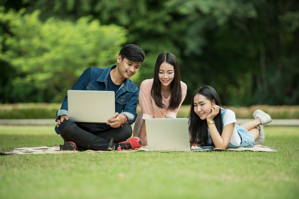 مزایا تحصیل در چین