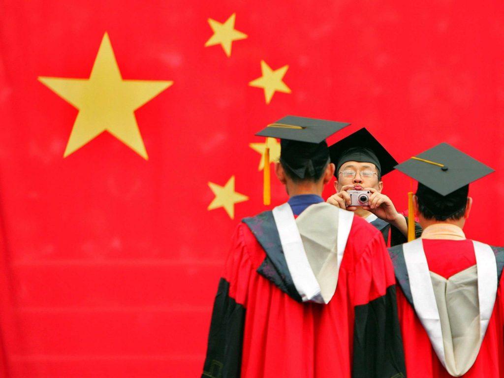 همه چیز درباره اعزام دانشجو به چین