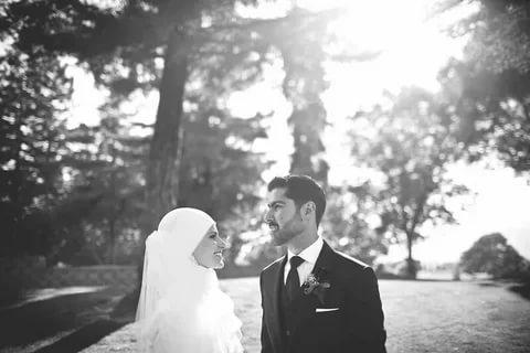 اقامت از طریق ازدواج