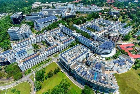 دانشگاههای معروف چین