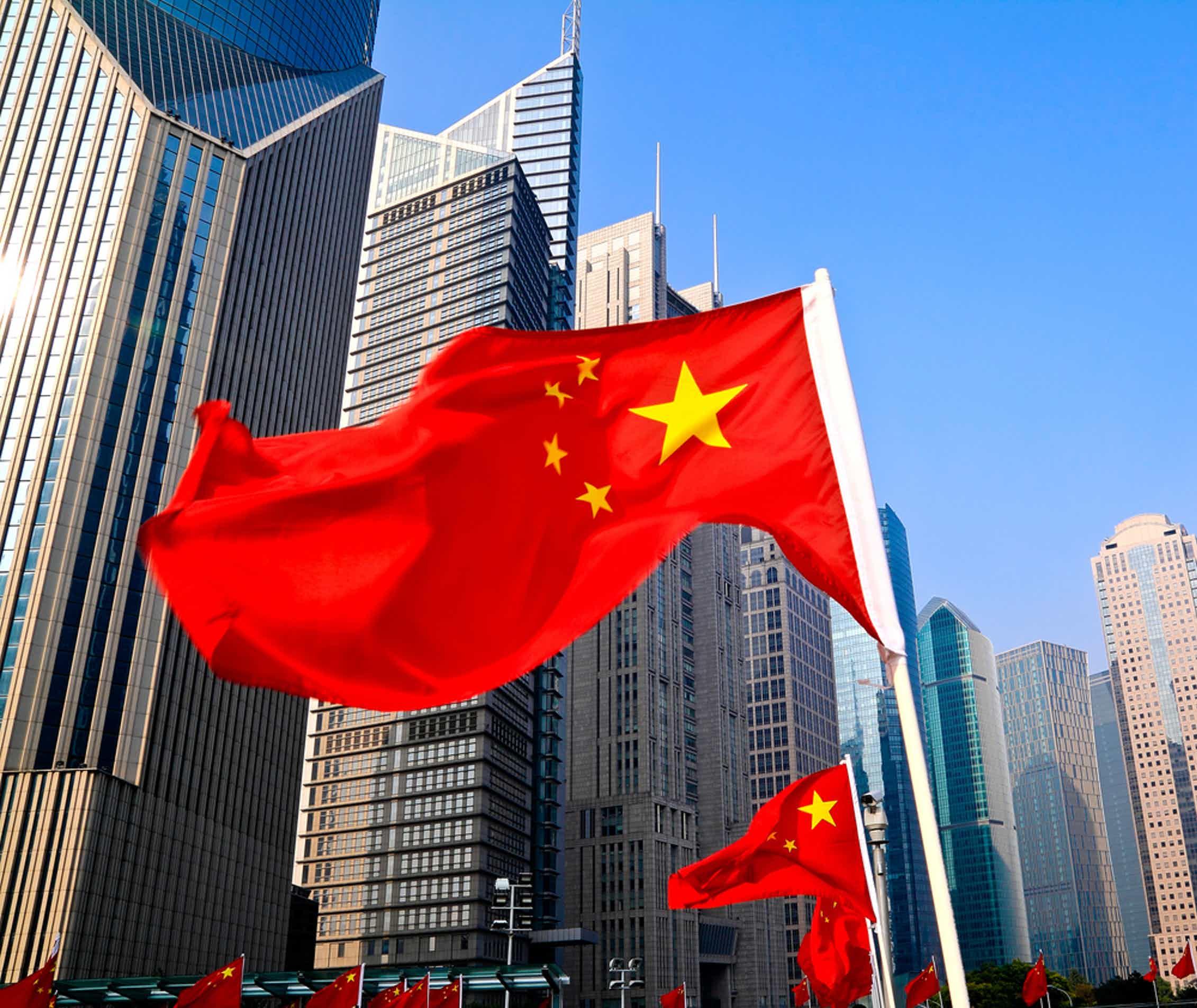 ثبت نام در دانشگاههای چین