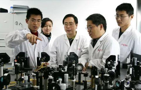 تحصیل پسا دکتری در چین