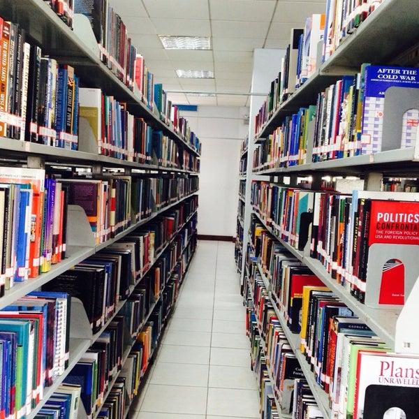 کتابخانه دانشگاه فودان