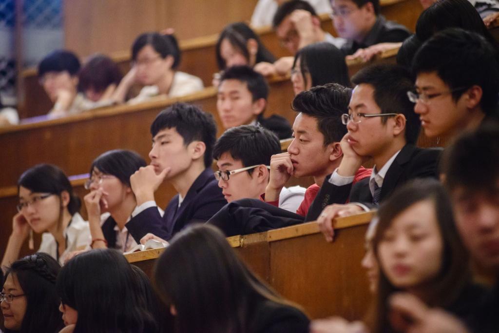 تحصیل در رشته انسانی در چین