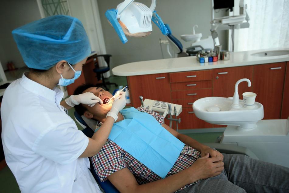 تحصیل در رشته دندانپزشکی