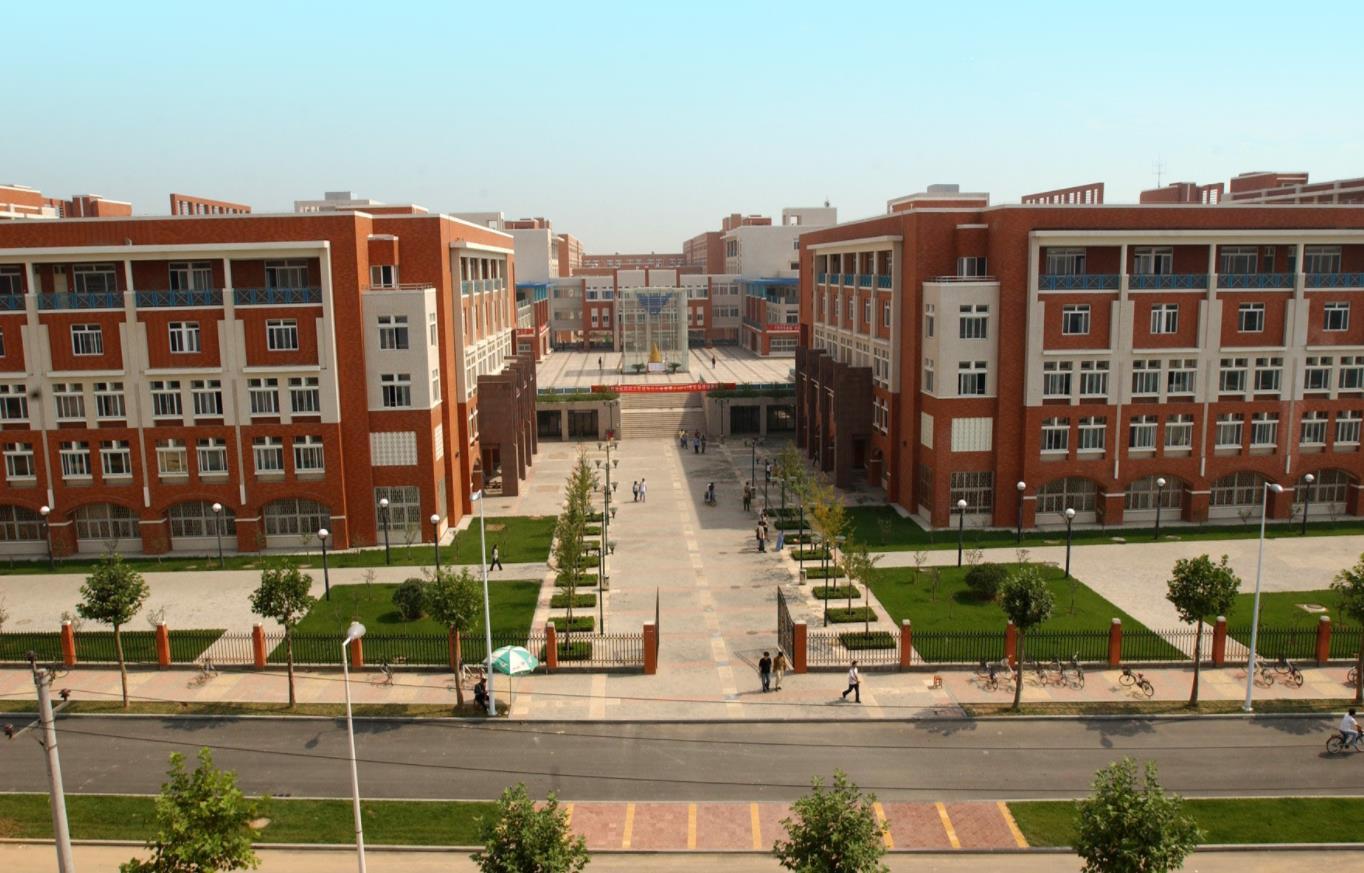 دانشگاه جِنگجو چین