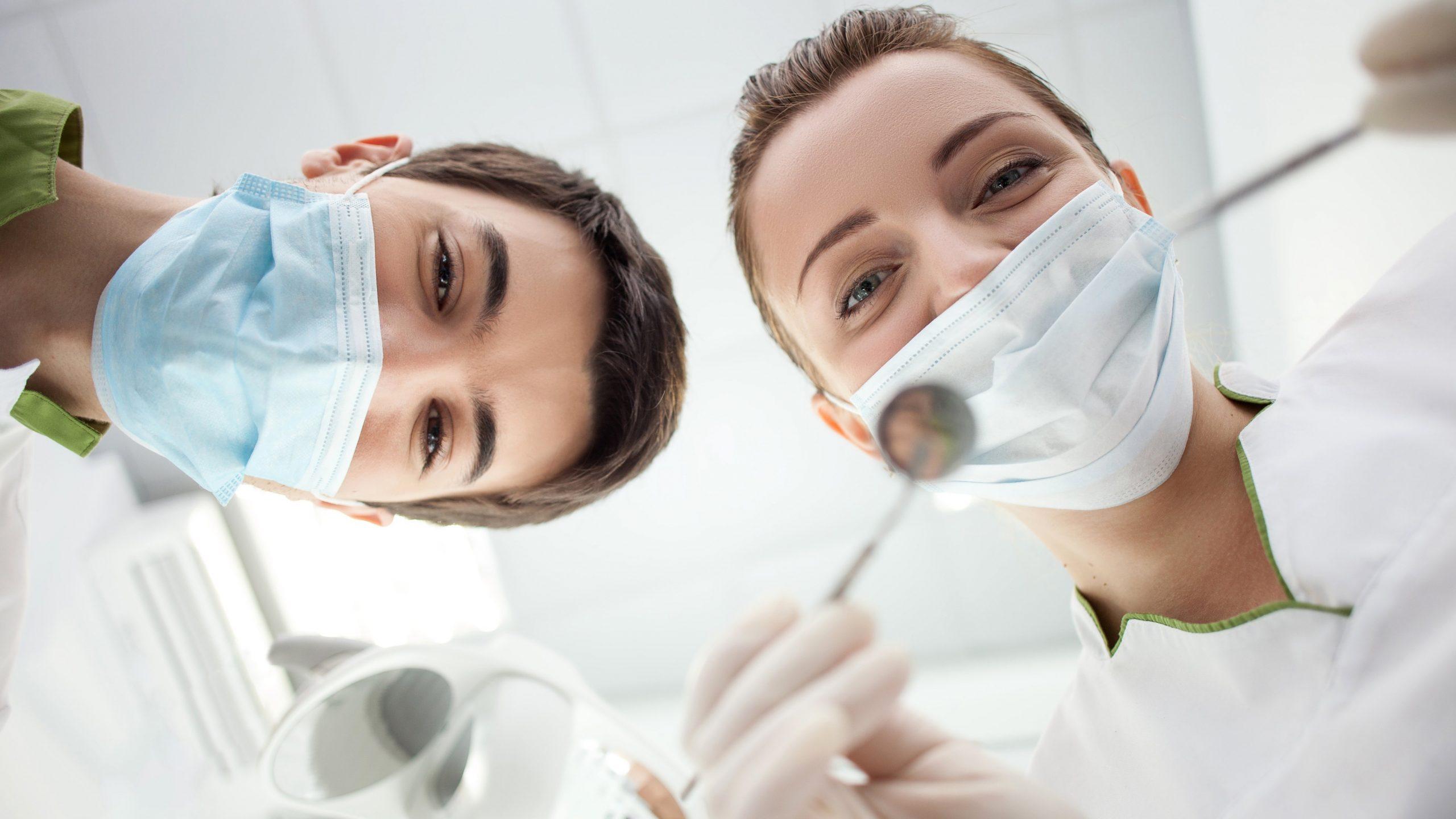دانشکده دندانپزشکی در چین