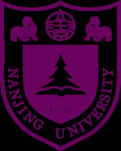 لوگو دانشگاه نانجینگ چین