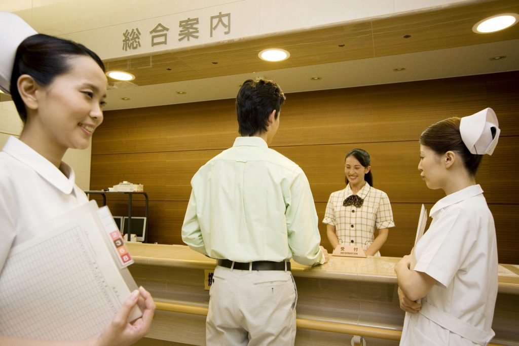 بورسیه تحصیلی پزشکی در چین