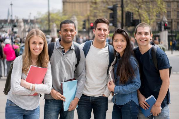 تجربه زندگی دانشجویی در چین