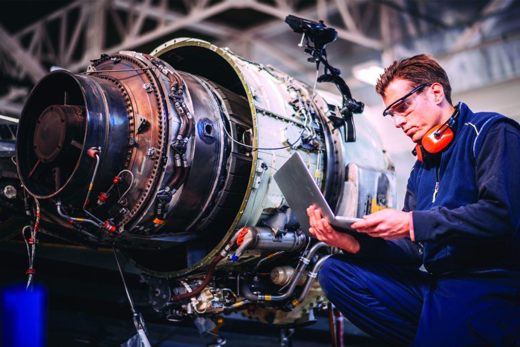 تحصیل در رشته مهندسی مکانیک در چین