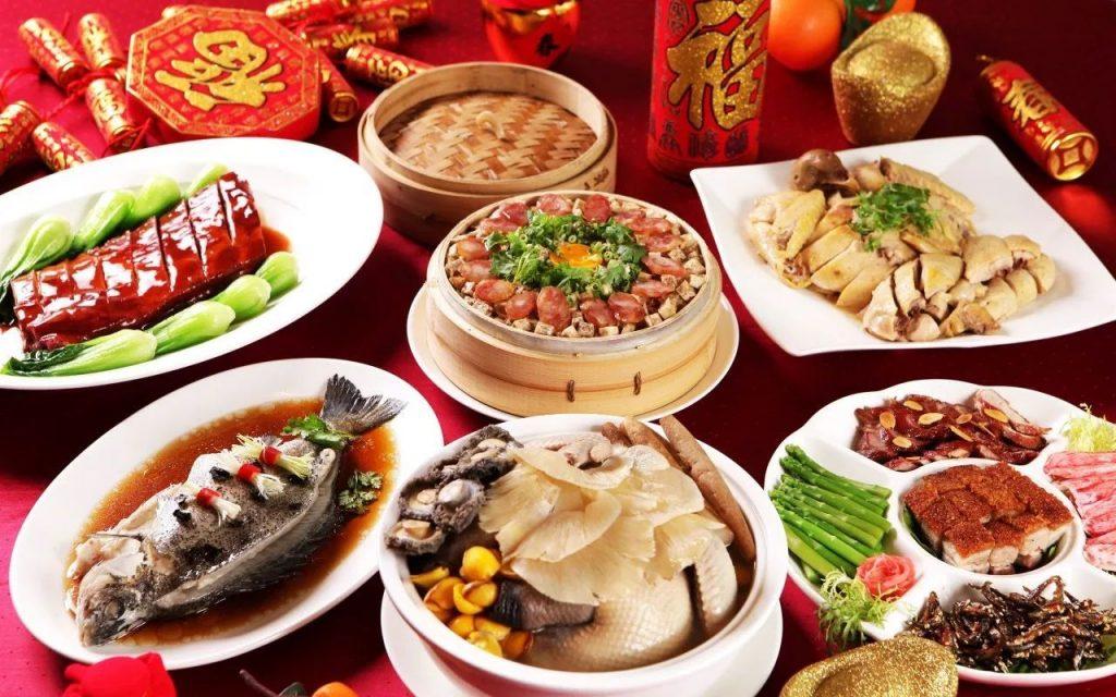 هزینه غذا در چین
